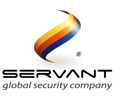 Servant si rinnova: logo e marchio registrato